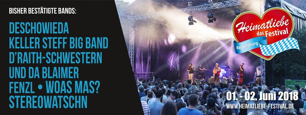Unsere Veranstaltungen - Veranstaltungsservice Regensburg
